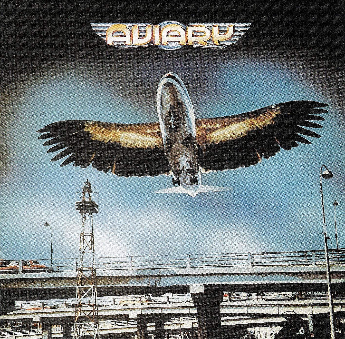 A.O.R. El Rock del madurito - Página 5 Aviary+-+Aviary+-+Front