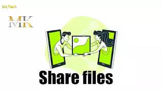 أفضل مواقع مشاركة الملفات (كبيرة الحجم ) برابط مباشر بدون تسجيل