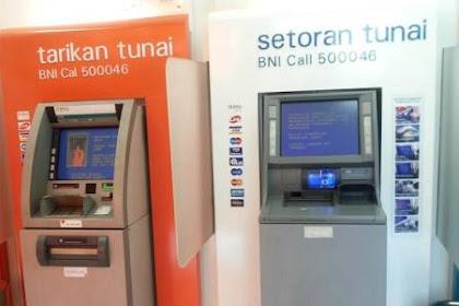 Lokasi ATM Setor Tunai BNI Medan