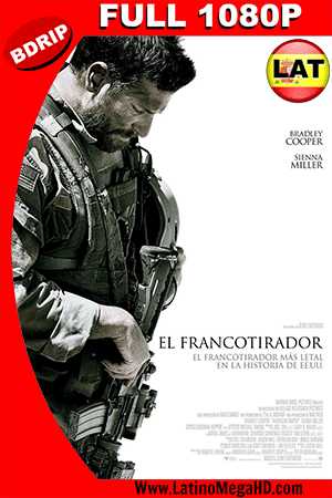 El Francotirador (2014) Multi-Idiomas Bluray Original ()