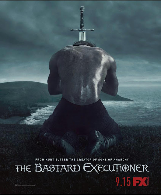 The Bastard Executioner (2015-) ταινιες online seires oipeirates greek subs