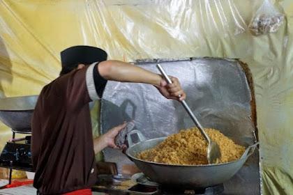 Nasi Goreng Jadi Viral karena Dibilang Menyerupai Fried Rice