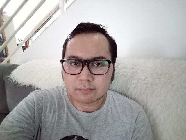 selfie meizu m6