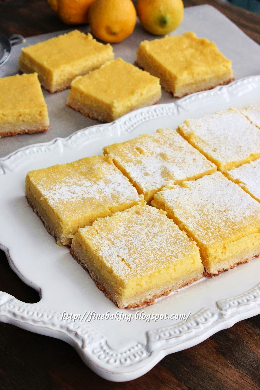 Golden Cloud Sponge Cake Recipe
