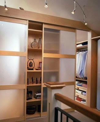 dise os de closets o armarios para el dormitorio principal