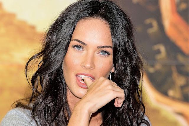 Звездата на Холивуд Меган Фокс идва в България (СНИМКИ)