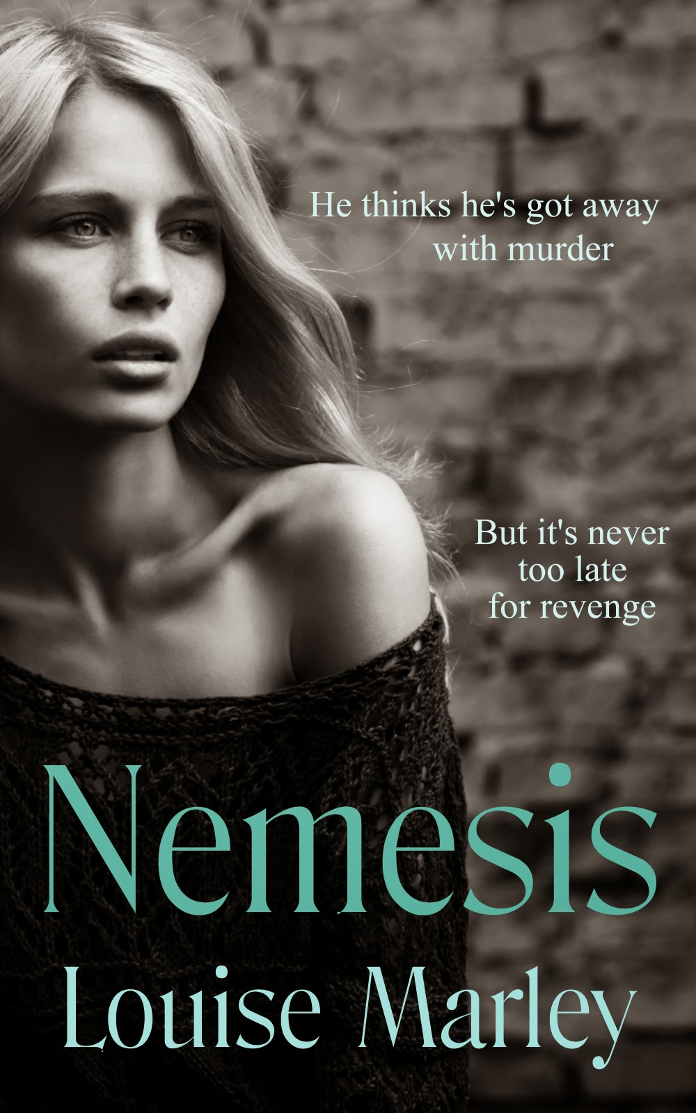 Nemesis by Louise Marley