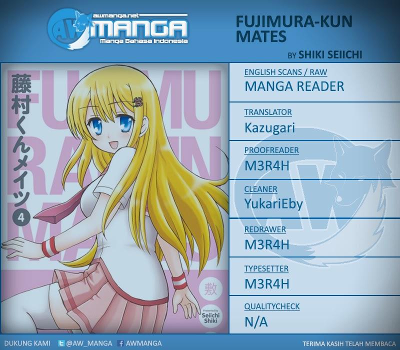 Komik fujimura kun mates 049 - petualangan chikage 50 Indonesia fujimura kun mates 049 - petualangan chikage Terbaru 0 Baca Manga Komik Indonesia Mangacan