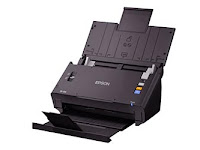 Epson DS-510 Scanner Review, Specs and Price Duplex