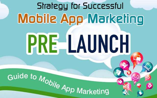 Image: Strategy for Successful Mobile App Marketing #infographic