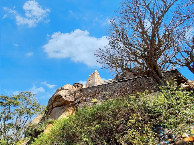 The Hoysala Marvels around Melukote and Hosaholalu