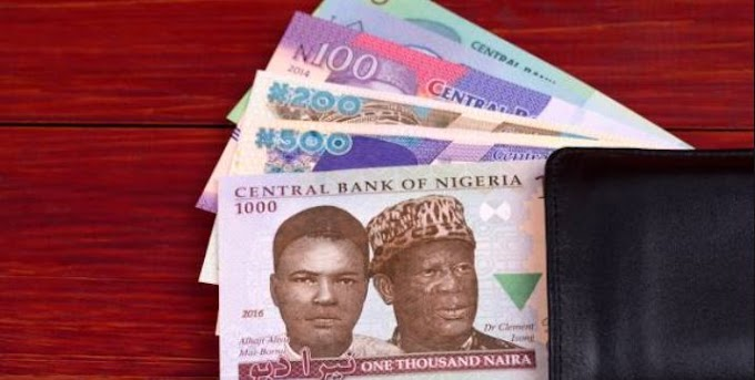 The Five Most Effective Ways to Identify Fake Naira Notes