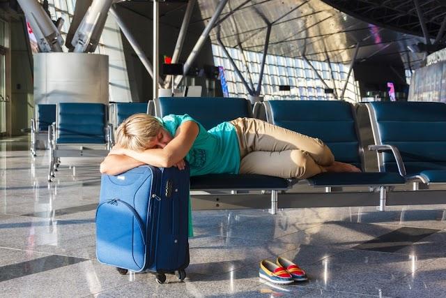 Bencana yang Bisa Anda Alami Karena Terlalu Ngirit saat Traveling