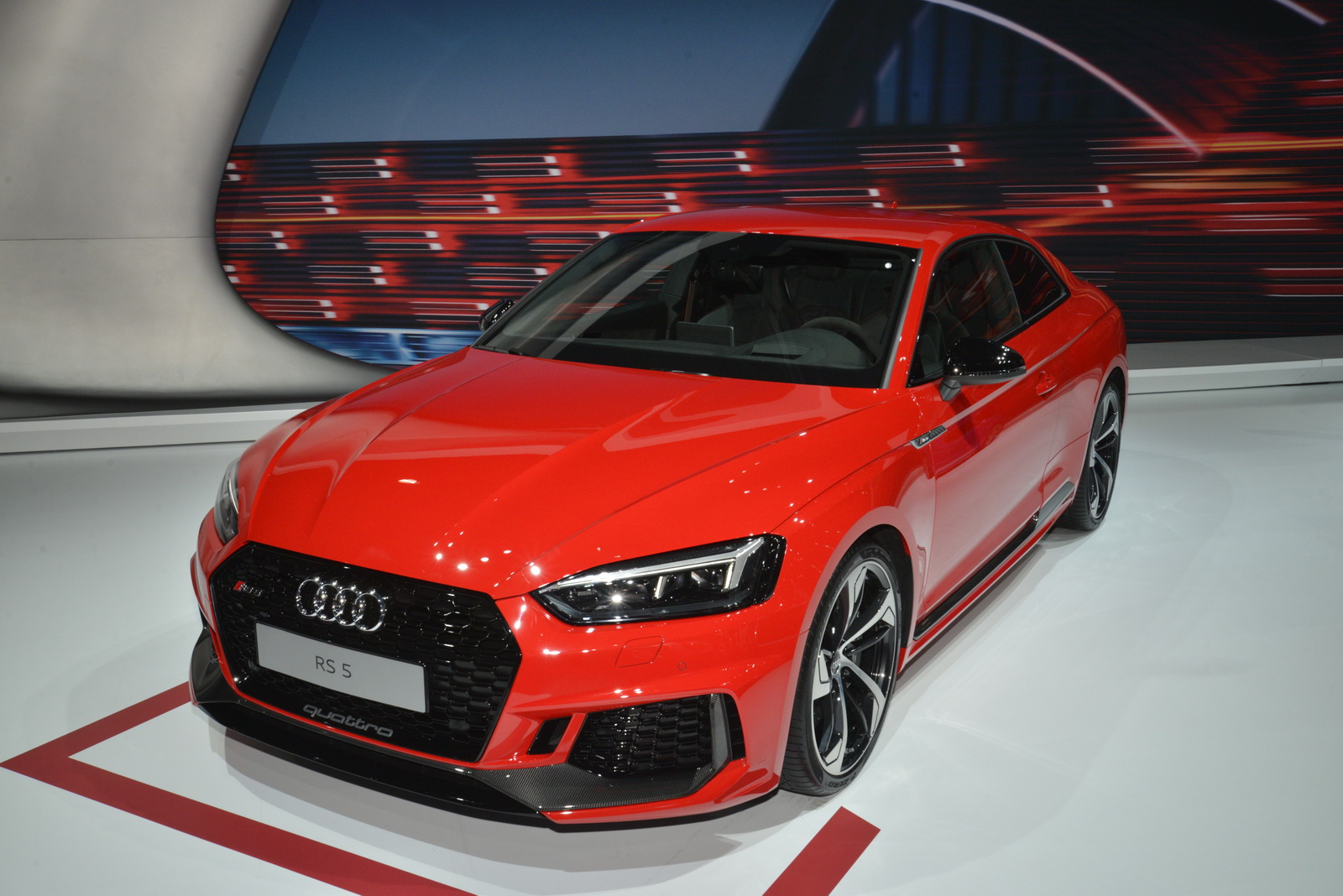 Audi Rs3 Lms >> Audi Sport Officially Launched In America, Will Bring 8 ...