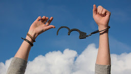 breaking free from handcuffs and unleashing the potential for success in life
