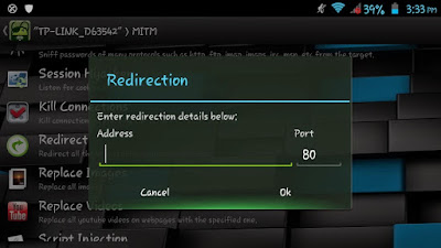 How To Use Redirect