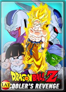 Dragon Ball Z: Los Rivales Más Poderosos (1991) HD 1080P LATINO