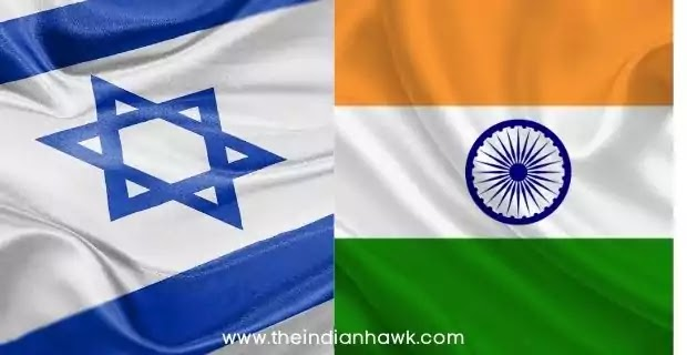 India-Israel Relationship Mature, Unlikely To Be Impacted by Modi-Govt's Balancing Act at UN