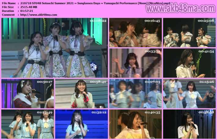 Yamaguchi Performance