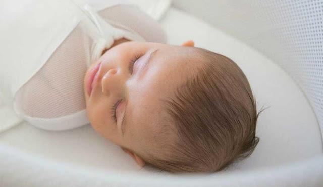 Baby sleeping hours in infancy | my baby