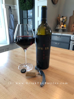 2015 Avalon Red Blend