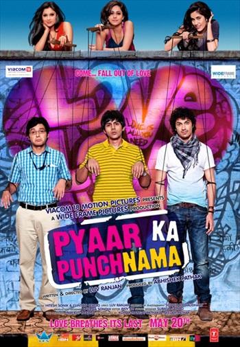 Pyaar Ka Punchnama 2011 Hindi Full Movie Download
