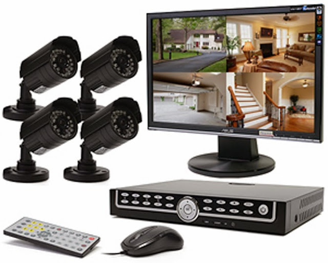 CCTV Cameras for Home picture