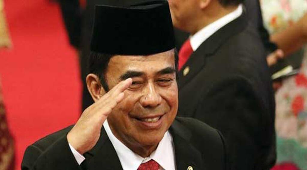 Menteri Agama Diduga Diskriminatif Terhadap Agama 'Minoritas'