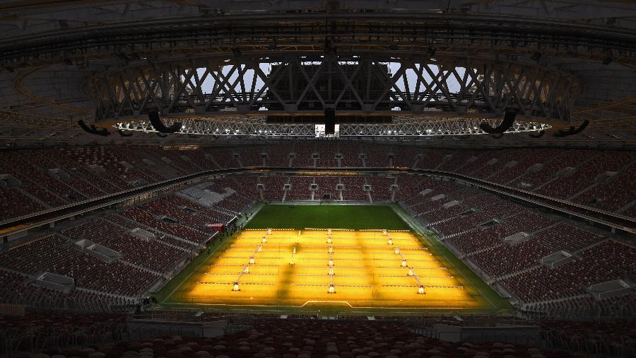 Copa do Mundo na Rússia terá audiodescrição
