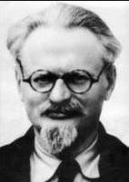 homme politique bolchevik