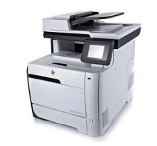Printer Driver HP LaserJet M475dw Download