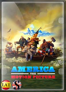 Estados Unidos: La Película (2021) WEB-DL 1080P LATINO/ESPAÑOL/INGLES