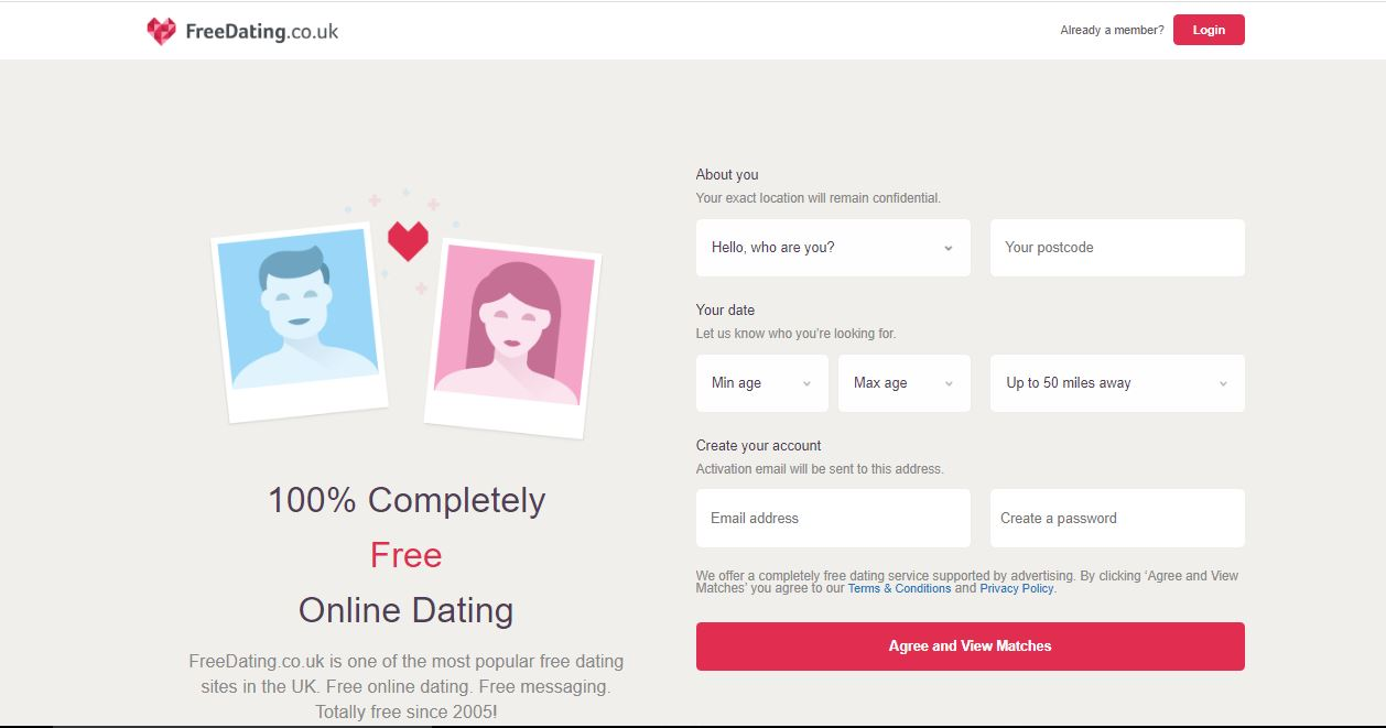 how to use facebook for dating