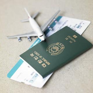 Đi định cư nước ngoài cần Visa