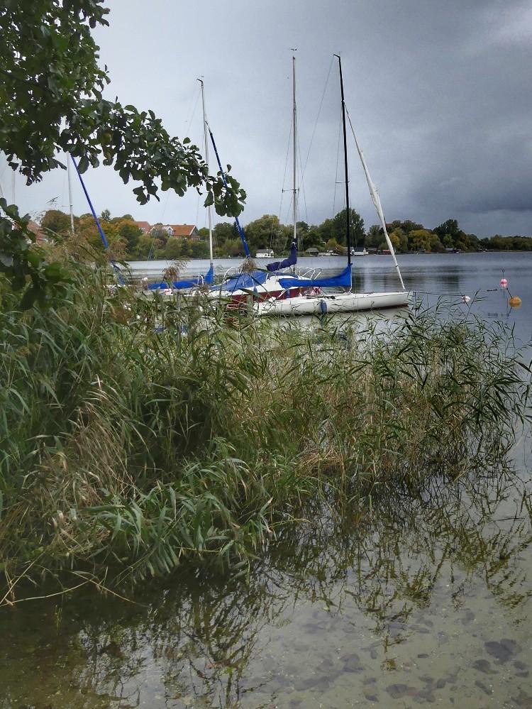 Boote Schaalsee
