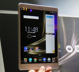 Tablet Android RAM 4GB Murah