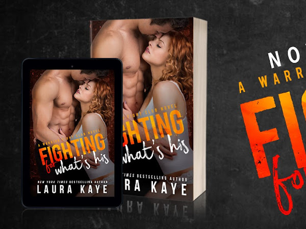 Fighting for What's His by Laura Kaye Review