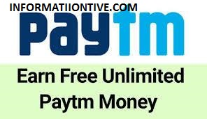 How  To Earn Paytm Cash Online 5 Best moneymaking Website and apps