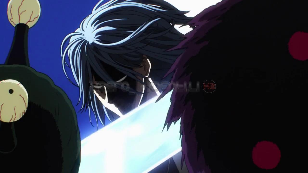 5 - One Punch Man   12/12 + OVAS   BD + VL   Mega / 1fichier / Openload