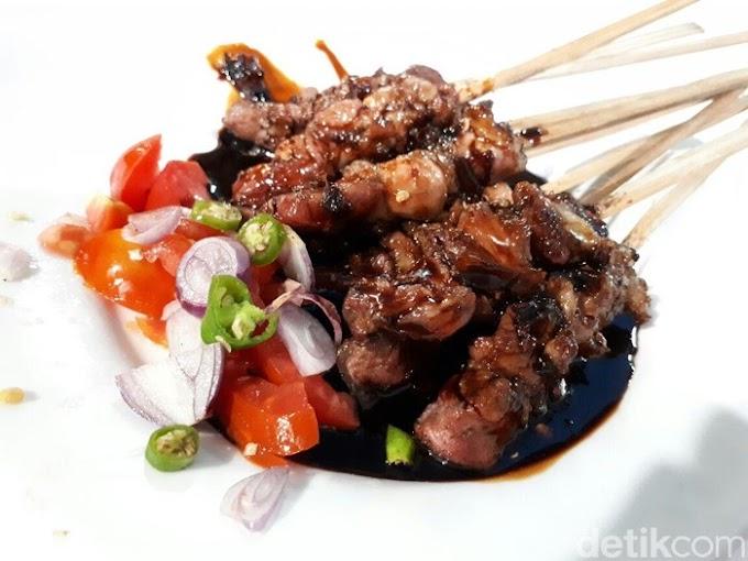 Menu Makanan Dengan Olahan Daging Kambing