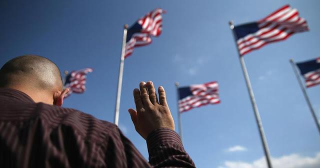 Cómo pedir asilo político en USA