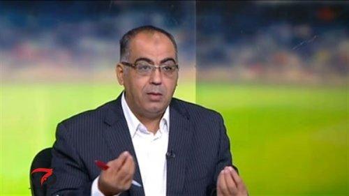 الناقض الرياضي أبوالمعاطي ذكي يكشف كواليس جديدة حدثت في الساعات الأخيرة داخل النادي الأهلي المصري