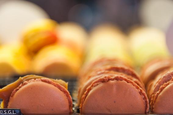 Macarons de Biarritz