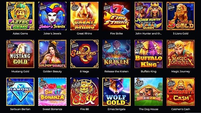 Keuntungan dan Kekurangan Bermain Slot Online Terbaru