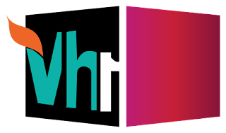 VH-1 Video Hits One frequency on Hotbird
