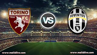 مشاهدة مباراة يوفنتوس وتورينو Juventus Vs Torino بث مباشر بتاريخ 03-01-2018 كأس إيطاليا
