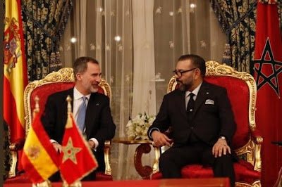 رئيس حكومة إسبانيا يستعطف رئيس دولة عربية للتوسط لطي خلاف الرباط ومدريد