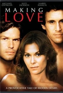 Making love, película, film