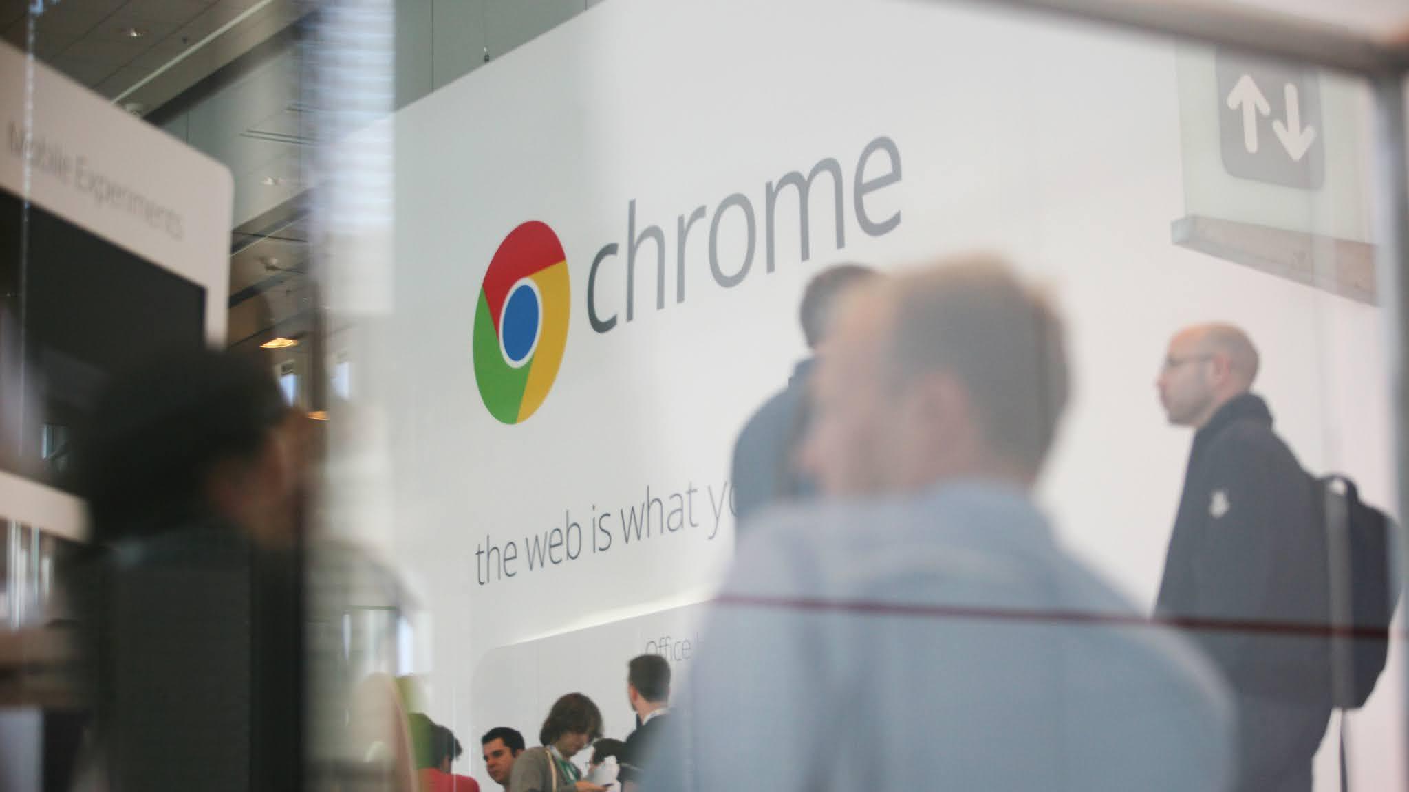 Disponibile Google Chrome 91   Novità