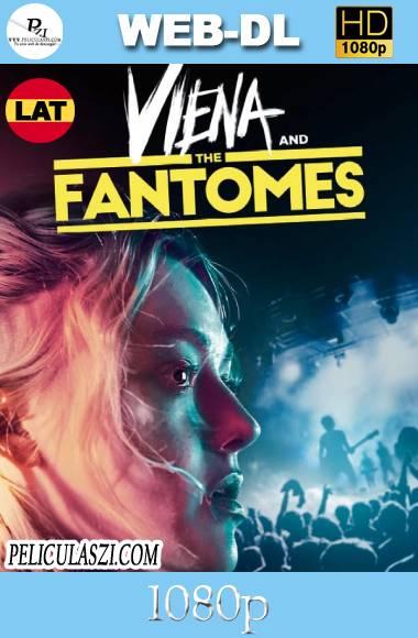 Viena and the Fantomes (2020) HD WEB-DL 1080p Dual-Latino